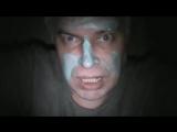 Как сделать светящееся лицо в домашних условиях при помощи зубной пасти и компьютерной мыши