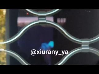 [LQ FANCAM] 171124 `The EℓyXiOn` Rehearsal @ EXO