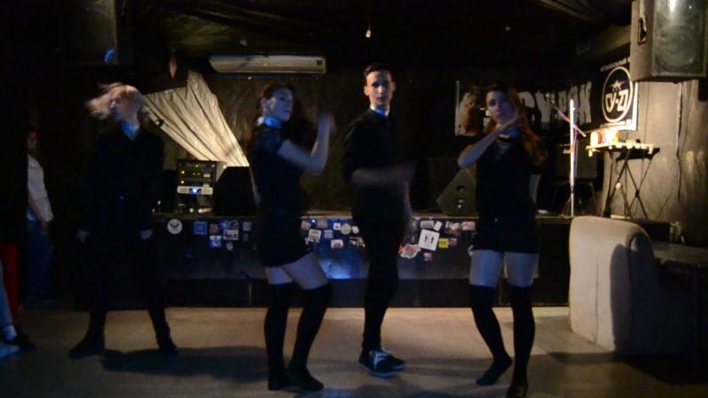 30092017 FIP - Dance Floor (Lawbreakers)