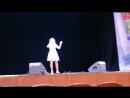 Анастасия Ровнягина - Мама музыка и слова Алёша (Елена Тополя)