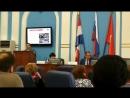 31 августа Доклад о деятельности Россфит на Лиге Тос