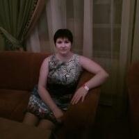 Вероника Чернова