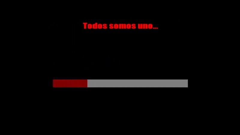 Abel Pintos Axel - Somos uno (karaoke)