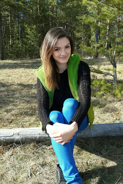 Алена Романова