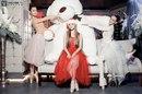 Irene Glamourchik-Oriondanceshow фото #4
