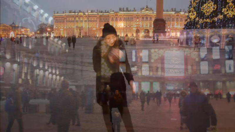 Санкт-Петербург грабит города, влюбляя в себя людей <3