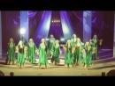 Студия восточного танца - РИТМ Дубна - руководитель Л. Карпычева