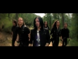 ELVENKING - The Cabal Оfficial Сlip (2010)
