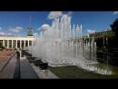 Поющие фонтаны Питер