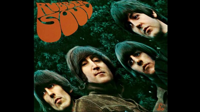The Beatles - Rubber Soul (US Edition) Full Album