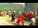 Баллада о доблестном рыцаре Айвенго король Ричард Львиное Сердце против барона Реджинальда Фрон де Бёфа