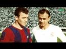 Di Stefano -- De pibe a leyenda Real Madrid 2014
