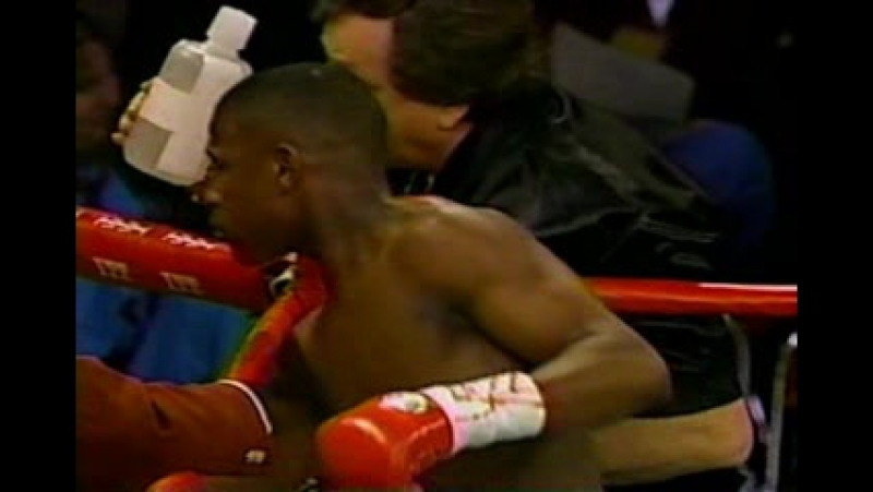 03 - Floyd Mayweather vs. Jerry Cooper [1997-01-18]