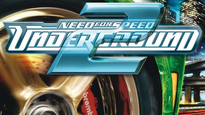 Дежа вю. 1 NFS: Underground 2 » Freewka.com - Смотреть онлайн в хорощем качестве