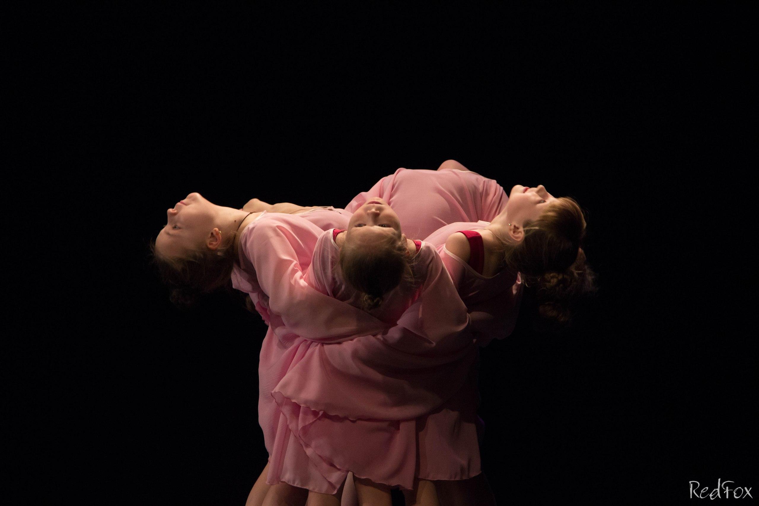 танцы в омске