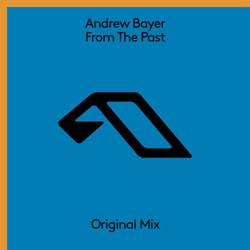 Andrew Bayer альбом From The Past