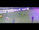 Futebol Golos de Sousa em 1988 e de Layún em 2018