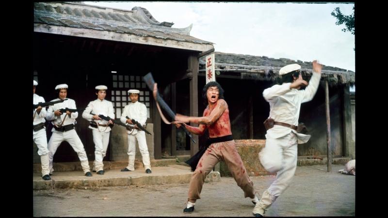 Восстание боксёров Boxer Rebellion (1976) Shaw Brothers Official Trailer 八國聯軍