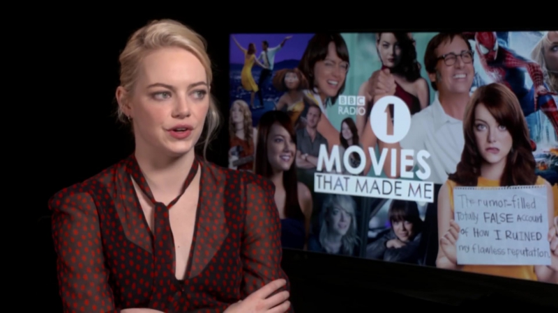 Im done with La La Land! Emma Stone on why nine times is enough.