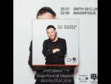 SMTH SPECIAL: @s.merkulov (Stas Merkulov) @ @megapolisfm (Megapolis 89,5 FM): Stas Merkulov — Smth Special 118 (Magnifique) @ Me