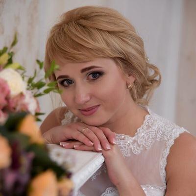 Элина Чезганова