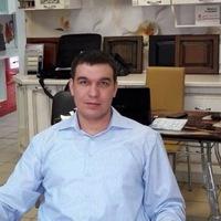 Михаил Жеребцов