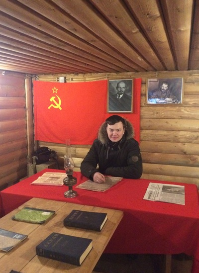Виталий Мухортов