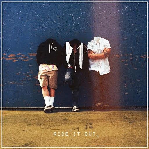 Radical Something альбом Ride It Out