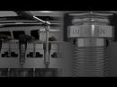 Как заменить свечу зажигания 3D ролик