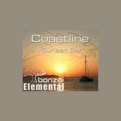Coastline альбом Sunset Bar