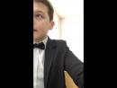 Артем Смолинский — Live