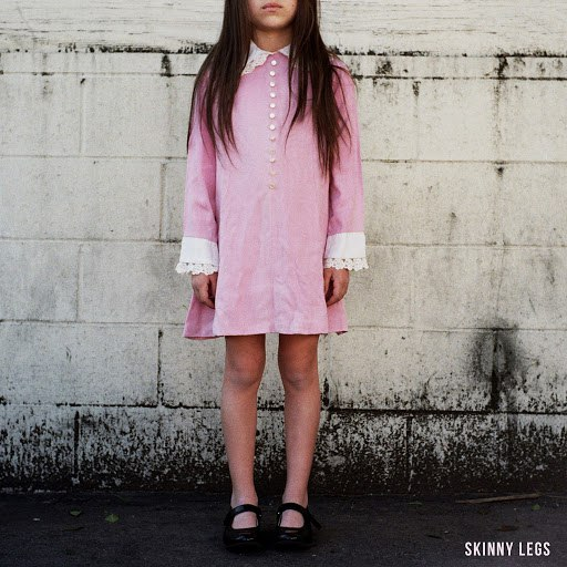 Elohim альбом Skinny Legs