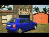 Grand Theft Auto: Vice City - Videogames Logic 1.1 (Чехия)