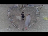 Видеосъемка с дрона!
