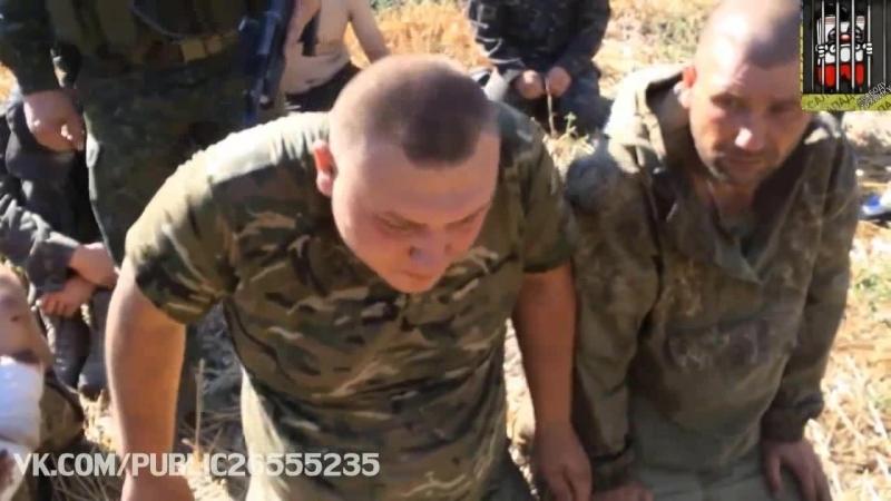 Ukraińska armia na wesoło - Украинская армия для развлечения