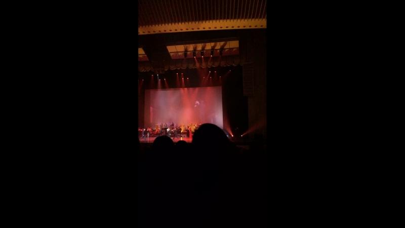Шоу « Танго страсти»