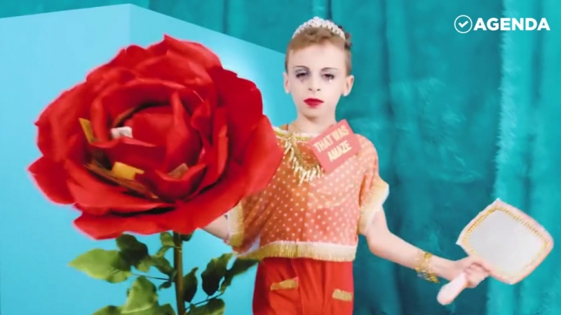 Голая певица Анна Семенович фото, эротика, картинки.