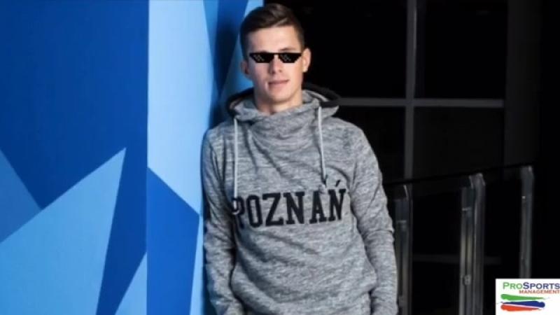 Костевич - лучший левый защитник чемпионата Польши
