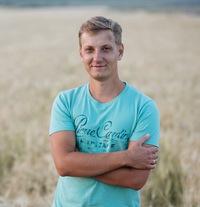 Антон Сергеевич