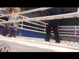 Сизов Валентин кубок Александра Невского 1 бой вес 62 кг