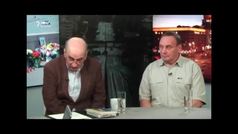 Ельцин, что бы избежать импичмента, приказал Путину ликвидировать генерала Льва