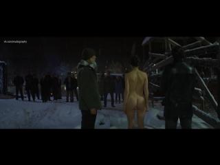 Ирина Чериченко голая в сериале