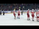 Чемпионат КХЛ  СКА-Спартак  Санкт-Петербург