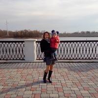 Екатерина Бондарева-Кущ