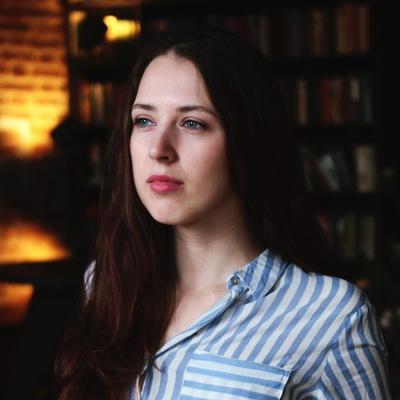 Alena Borozdinova