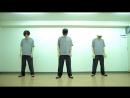 【紅髪×3人で】ワールズエンド・ダンスホール【踊ってみた】 sm31650161