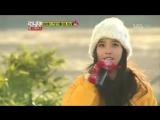 IU - You I + Good day (아이유 - 너랑나 + 좋은날) @ SBS Running man 런닝맨 120115