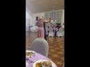 наш танец с сыном