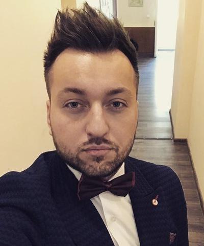Дмитрий Мауглин