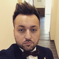 Мауглин Дмитрий